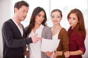 Corporate team building singing workshops