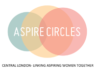 aspire circles logo